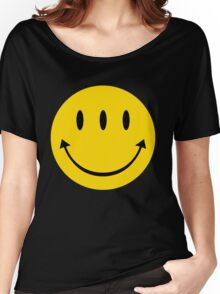Transmetropolitan Women's Relaxed Fit T-Shirt