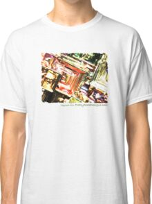 Bismuth Angle Classic T-Shirt
