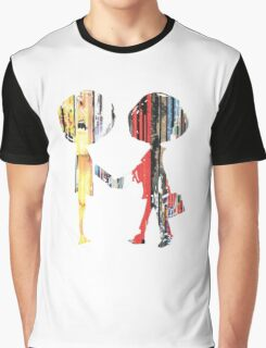 Radiohead Graphic T-Shirt