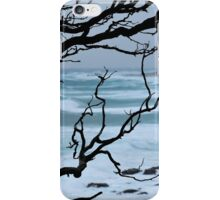 Ravaged by the Storms iPhone Case/Skin