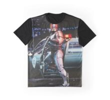 ROBOCOP movie Graphic T-Shirt
