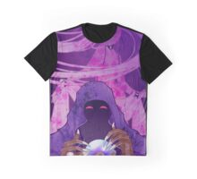 Act 23: Covert Maneuvers ~Wiseman~ Graphic T-Shirt