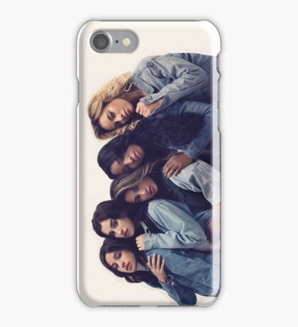 5H GROUP LOVE. iPhone Case/Skin