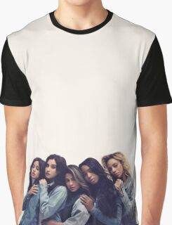 5H GROUP LOVE. Graphic T-Shirt