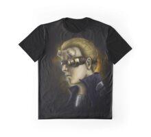 Kojin Graphic T-Shirt