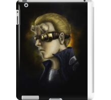 Kojin iPad Case/Skin