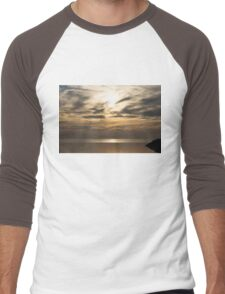 Early Flight Men's Baseball ¾ T-Shirt