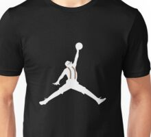 Steve Urkel Jumpman Logo Spoof 6 Unisex T-Shirt