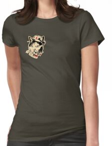 Survivor Squidgy - Classic Womens Fitted T-Shirt