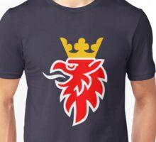 saab logo t shirt Unisex T-Shirt