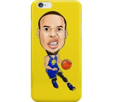 stephen curry iPhone Case/Skin