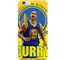 stephen curry golden state warriors iPhone Case/Skin