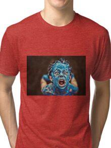 Temper Trap Tri-blend T-Shirt