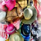 Children's Hats by Susan Savad