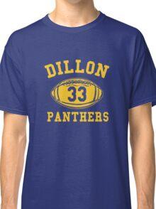Dillon Panthers Team Classic T-Shirt