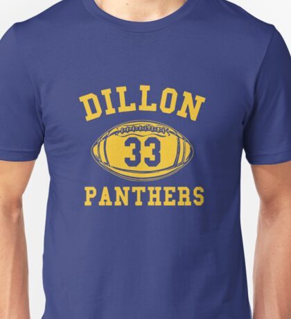 Dillon Panthers Team Unisex T-Shirt
