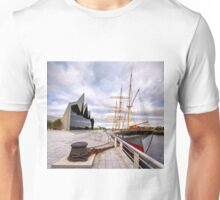 Riverside Museum Unisex T-Shirt