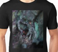 IT WAS A EERIE MOMENT Unisex T-Shirt