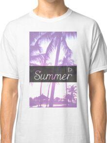 Summer! Classic T-Shirt