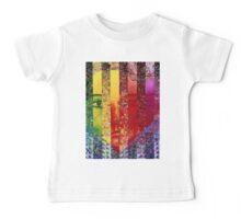 Conundrum I - Rainbow Woman Baby Tee