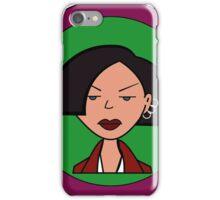Jane Lane iPhone Case/Skin