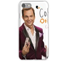 GOB with Quote iPhone Case/Skin