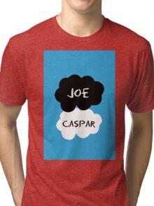 Jaspar - A Fault In Our Stars Inspired! Tri-blend T-Shirt