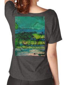 #160403 Women's Relaxed Fit T-Shirt