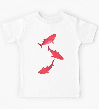 Sakura Shark Kids Clothes