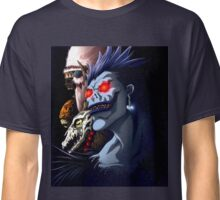 Death Note Ryuk Shinigami Classic T-Shirt