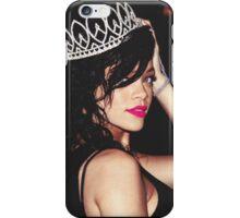 Queen Rihanna iPhone Case/Skin