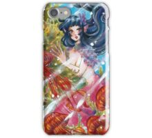 beauty of the sea iPhone Case/Skin