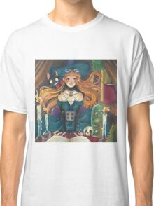 to cast a spell Classic T-Shirt