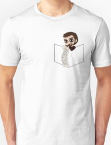 Pocket Crowley T-Shirt