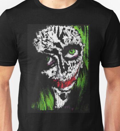 No Laughing Matter Unisex T-Shirt