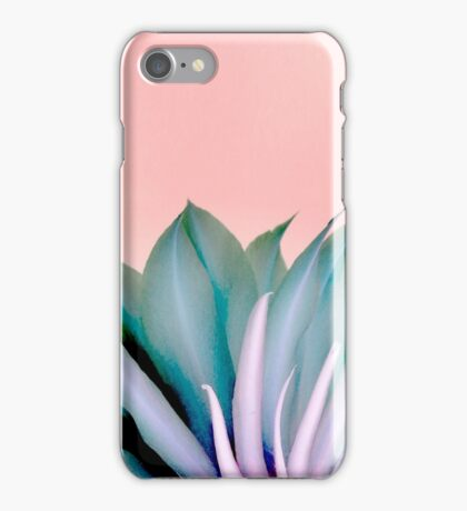 Mystery Beauty iPhone Case/Skin
