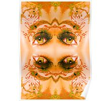 Eyes of a Mirror Poster