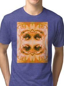 Eyes of a Mirror Tri-blend T-Shirt