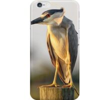 Majestic iPhone Case/Skin