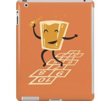Hop-Scotch iPad Case/Skin