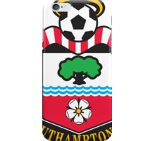 Southampton F.C. iPhone Case/Skin