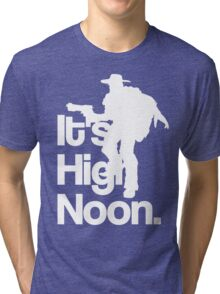 It's High Noon Tri-blend T-Shirt
