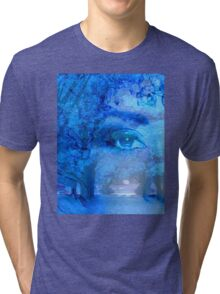 Escape Tri-blend T-Shirt