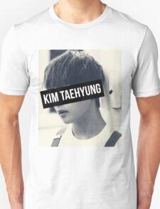 BTS: V - Kim Taehyung Unisex T-Shirt