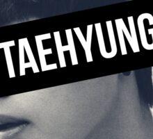 BTS: V - Kim Taehyung Sticker