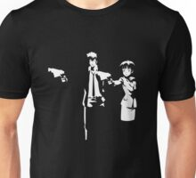 Psycho Fiction Unisex T-Shirt