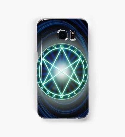 The Seal of Orichalcos  Samsung Galaxy Case/Skin