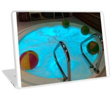 US - Illinois - Chicago - ACME Hotel Hot Tub Laptop Skin