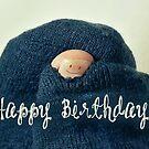 Happy Birthday - Happiness by garigots