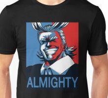 Almighty - My Hero Academia Unisex T-Shirt